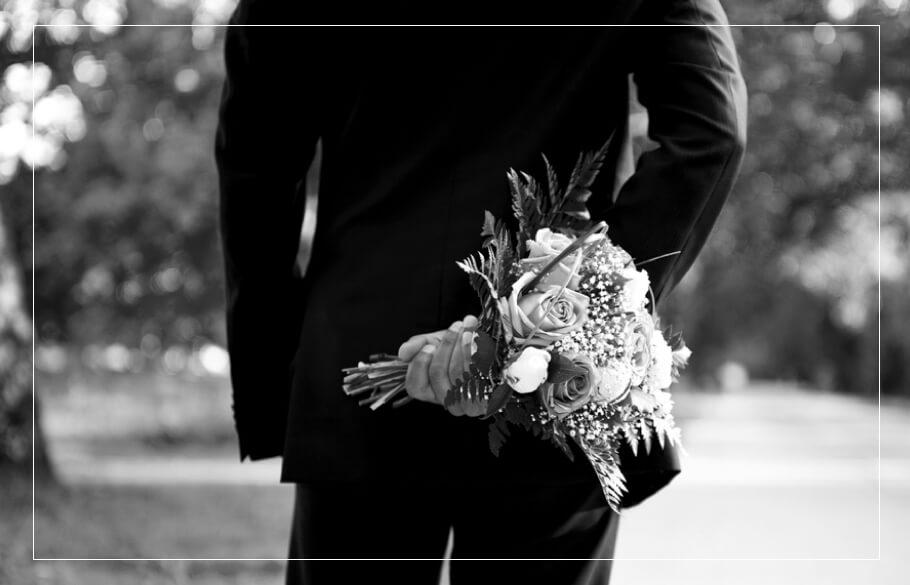 正統派プロポーズのイメージ
